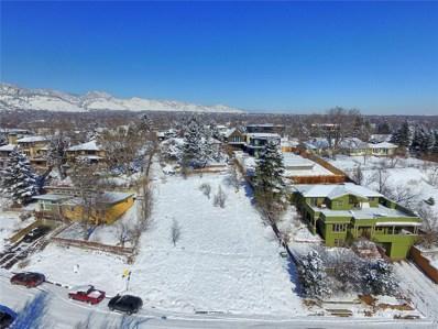 1805 Bluff Street, Boulder, CO 80304 - MLS#: 2983248