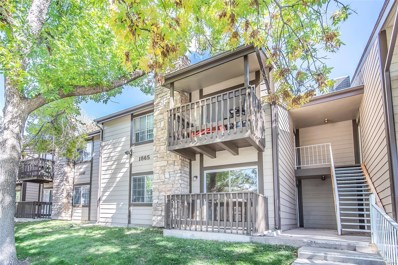 1865 S Pitkin Circle UNIT A, Aurora, CO 80017 - MLS#: 2984109