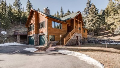 1675 Witter Gulch Road, Evergreen, CO 80439 - MLS#: 2985817