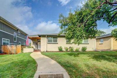2651 Perry Street, Denver, CO 80212 - MLS#: 2985923