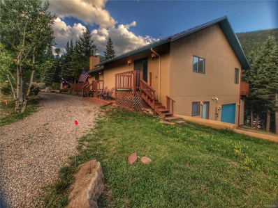 55 Ruby Lane, La Veta, CO 81055 - #: 2987879