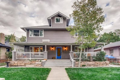 2332 Holly Street, Denver, CO 80207 - #: 2988509