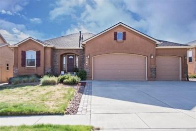 8814 Wolf Lake Drive, Colorado Springs, CO 80924 - MLS#: 2988761