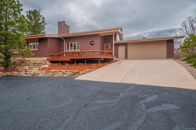 115 Fox Hill Lane, Colorado Springs, CO 80919 - MLS#: 2989003