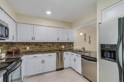 6100 W Mansfield Avenue UNIT 24, Denver, CO 80235 - MLS#: 2989111