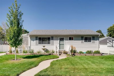 6243 Gray Street, Arvada, CO 80003 - #: 2989239