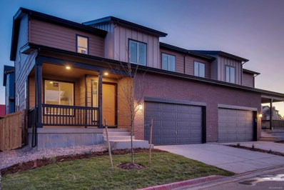12175 Claude Court, Northglenn, CO 80233 - #: 2989309