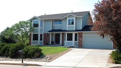 55 Mobray Court, Colorado Springs, CO 80906 - MLS#: 2990237