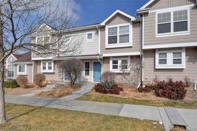 5853 Ceylon Street UNIT C, Denver, CO 80249 - MLS#: 2990272
