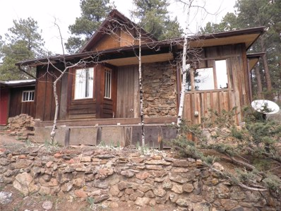 7187 Julie Lane, Evergreen, CO 80439 - #: 2990802