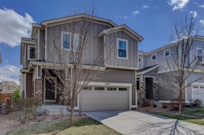 4792 S Picadilly Court, Aurora, CO 80015 - #: 2990834