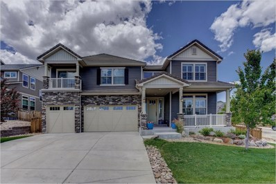 1449 Clear Sky Way, Castle Rock, CO 80109 - #: 2993573