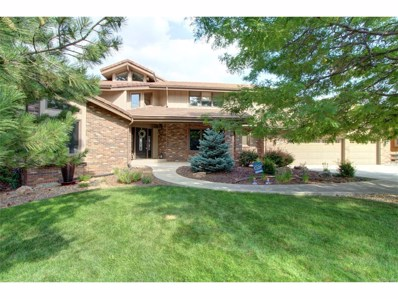 24 Mule Deer Trail, Littleton, CO 80127 - MLS#: 2995016