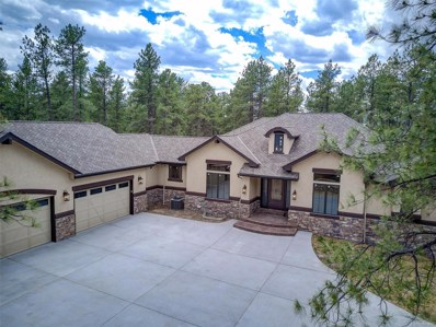 8294 Wild Timber Drive, Franktown, CO 80116 - MLS#: 2995828