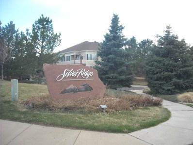 16828 E Gunnison Drive UNIT 7E, Aurora, CO 80017 - MLS#: 2996645