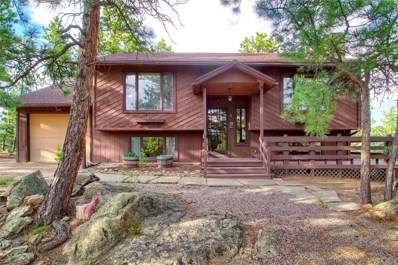 63 Fawn Road, Bailey, CO 80421 - #: 2999201