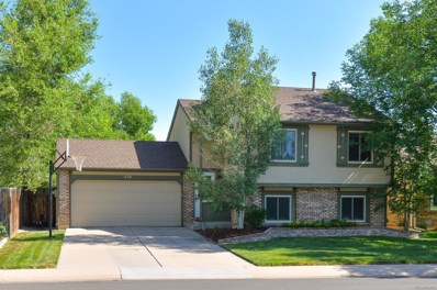 430 Albion Way, Fort Collins, CO 80526 - MLS#: 2999266
