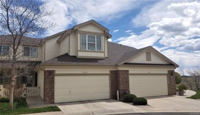 8586 S Lewis Way, Littleton, CO 80127 - MLS#: 3000302