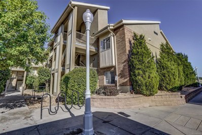 8690 Decatur Street UNIT 105, Westminster, CO 80031 - MLS#: 3000590