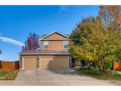 7074 Grand Prairie Drive, Colorado Springs, CO 80923 - MLS#: 3001044