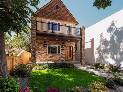 3549 Lipan Street, Denver, CO 80211 - MLS#: 3001210