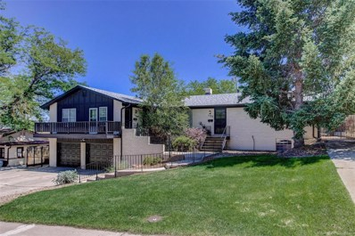 1120 S Arbutus Street, Lakewood, CO 80228 - MLS#: 3001470