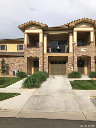 11324 Xavier Drive UNIT 203, Westminster, CO 80031 - MLS#: 3002925