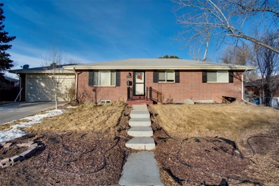 6659 S Pennsylvania Street, Centennial, CO 80121 - #: 3003031