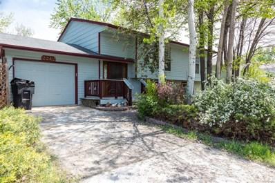 2242 Sherman Street, Longmont, CO 80501 - MLS#: 3005331