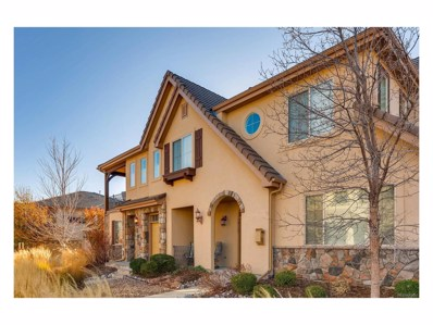 10121 Bluffmont Lane, Lone Tree, CO 80124 - #: 3005822
