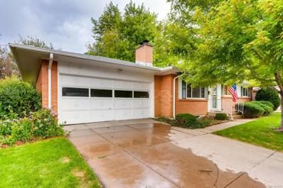 2681 S Magnolia Street, Denver, CO 80224 - MLS#: 3007198
