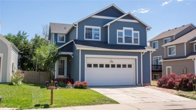 752 Boxwood Lane, Longmont, CO 80503 - MLS#: 3007915