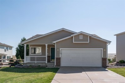 7946 Mule Deer Place, Littleton, CO 80125 - #: 3009007