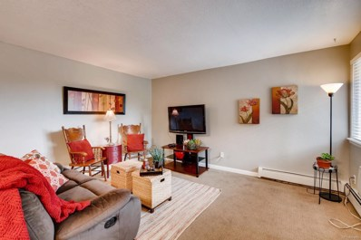5402 Carr Street UNIT 205, Arvada, CO 80002 - MLS#: 3010011