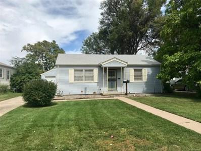 4695 E Amherst Avenue, Denver, CO 80222 - MLS#: 3011575