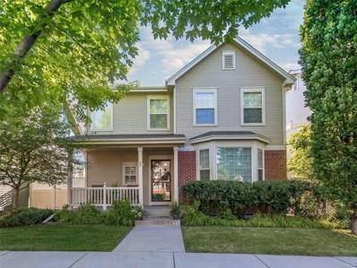 25 S Tamarac Street, Denver, CO 80230 - MLS#: 3012096