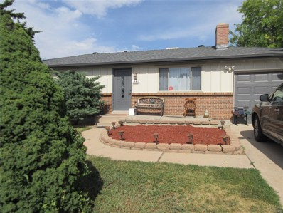 1586 S Field Court, Lakewood, CO 80232 - #: 3013965
