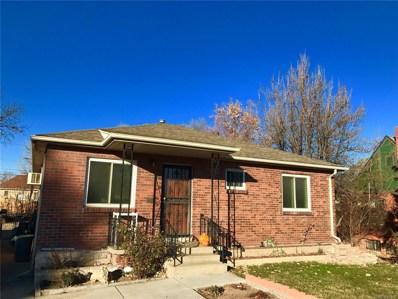 3699 Sheridan Boulevard, Wheat Ridge, CO 80212 - MLS#: 3014263