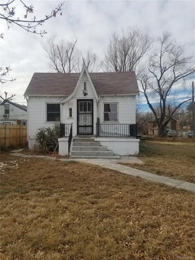 1711 S Williams Street, Denver, CO 80210 - MLS#: 3016038