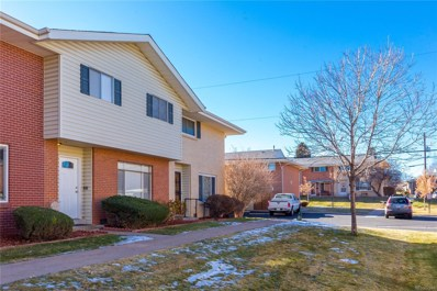 3931 S Boston Street, Denver, CO 80237 - MLS#: 3016083