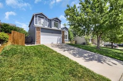 2975 Warrenton Way, Colorado Springs, CO 80922 - MLS#: 3017862