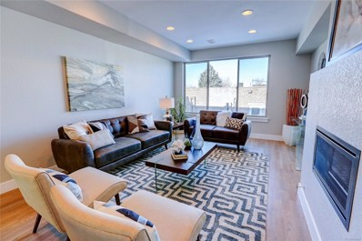 70 Galapago Street UNIT 104, Denver, CO 80223 - MLS#: 3018162