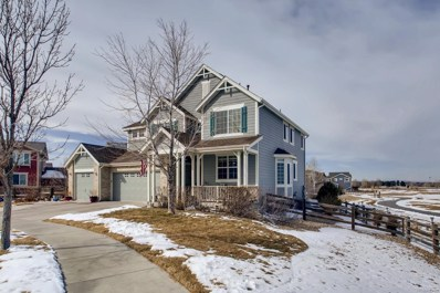 16437 E 117th Court, Commerce City, CO 80022 - #: 3019508