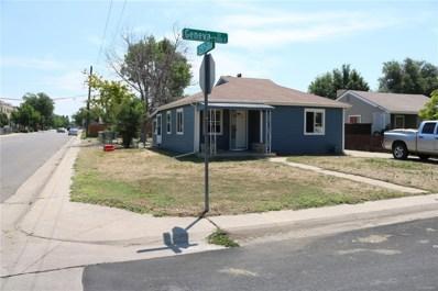 2388 Geneva Street, Aurora, CO 80010 - MLS#: 3021380