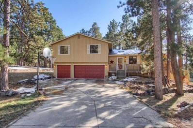 17740 Woodhaven Drive, Colorado Springs, CO 80908 - MLS#: 3022660