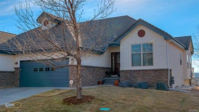 2023 Heritage Place, Erie, CO 80516 - MLS#: 3023629