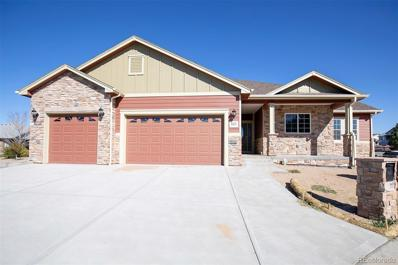 2223 Jeffrey Street, Brighton, CO 80601 - #: 3023636