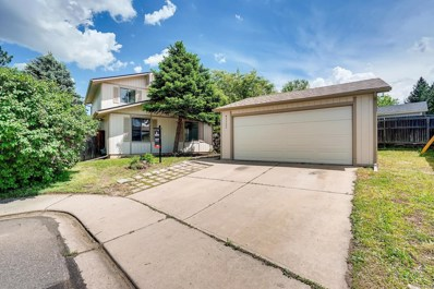 9322 Kendall Street, Westminster, CO 80031 - #: 3023972