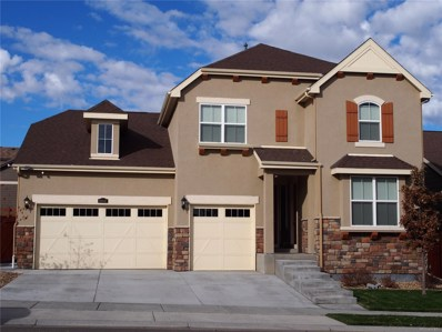 10047 Isle Circle, Parker, CO 80134 - MLS#: 3025190