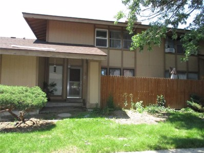 15020 E Jarvis Place, Aurora, CO 80014 - MLS#: 3028807